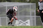 Palos Verdes, CA 04/14/09 -  Zack Henkhaus (PV#12)