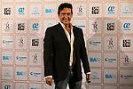 Singer Carlos Marin attends photocall of concert of Festival Unicos. September 23, 2019. (ALTERPHOTOS/Johana Hernandez)