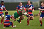 080510CMRFU Club Rugby - Waiuku v Ardmore Marist