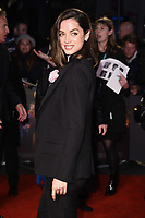 "Ana de Armas<br /> arriving for the ""Knives Out"" screening as part of the London Film Festival 2019 at the Odeon Leicester Square, London<br /> <br /> ©Ash Knotek  D3524 08/10/2019"