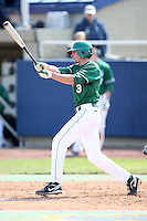 March 21, 2010: Jonathan Roof of the Michigan State Spartans. Photo by: Chris Proctor/Four Seam Images
