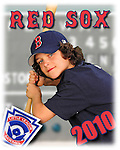 2010 Burlington American RedSox Minors