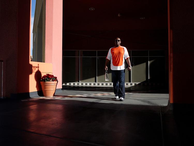 Nike, Horton Plaza Mall, San Diego