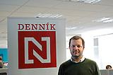 20150922_Chefredakteur Dennik N / Silja Schultheis
