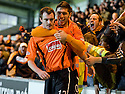St Mirren v Dundee Utd 26th Jan 2011