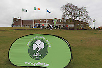 Irish Women's Open Stroke Play Championship 2016