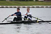 Crew: 423  RYS-COULSON  Ryde School Boat Club  Op 2x<br /> <br /> Abingdon Spring Head 2019<br /> <br /> To purchase this photo, or to see pricing information for Prints and Downloads, click the blue 'Add to Cart' button at the top-right of the page.