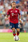 05.08.2018, Allianz Arena, Muenchen, GER, Testspiel,  FC Bayern Muenchen vs. Manchester United, im Bild Thiago (FCB #6)<br /> <br />  Foto © nordphoto / Straubmeier