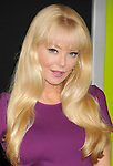 WESTWOOD, CA - OCTOBER 01: Charlotte Ross arrives at the Los Angeles premiere of 'Seven Psychopaths' at Mann Bruin Theatre on October 1, 2012 in Westwood, California.