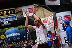 Zegama Race Day 2014