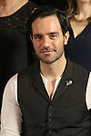 Ramin Karimloo attend the ''Anastasia' Cast Photo Call at the New 42nd Street Studios on February 22, 2017 in New York City.