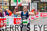 David Walsh, 350  who took part in the 2015 Kerry's Eye Tralee International Marathon Tralee on Sunday.