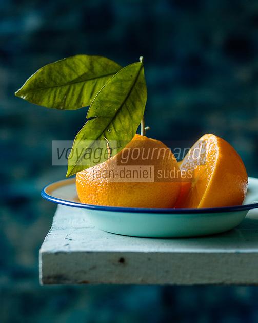 Gastronomie: Orangr // Gastronomy: Orange