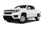Chevrolet Colorado Work Truck Crew Pick-up 2016