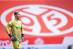 Torwart Florian Mueller (Mainz)<br /><br />Sport: Fussball: 1. Bundesliga:: nphgm001:  Saison 19/20: 33. Spieltag: 1. FSV Mainz 05 vs SV Werder Bremen 20.06.2020<br />Foto: Wagner/Witters/Pool//via gumzmedia/nordphoto<br /><br /><br /> DFL REGULATIONS PROHIBIT ANY USE OF PHOTOGRAPHS AS IMAGE SEQUENCES AND OR QUASI VIDEO<br />EDITORIAL USE ONLY<br />NATIONAL AND INTERNATIONAL NEWS AGENCIES OUT