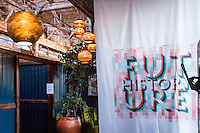 Future History - 2015 Henry Art Gallery Gala