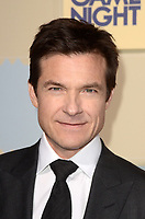 "LOS ANGELES - FEB 21:  Jason Bateman at the ""Game Night"" Premiere at the TCL Chinese Theater IMAX on February 21, 2018 in Los Angeles, CA"