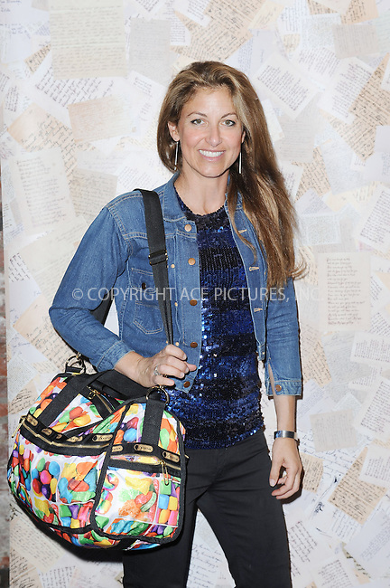WWW.ACEPIXS.COM<br /> September 9, 2013 New York City<br /> <br /> Dylan Lauren attending Alice + Olivia by Stacey Bendet Presentation during Spring 2014 Mercedes Benz Fashion Week at Highline Stages in New York City on September 9, 2013.<br /> <br /> By Line: Kristin Callahan/ACE Pictures<br /> ACE Pictures, Inc.<br /> tel: 646 769 0430<br /> Email: info@acepixs.com<br /> www.acepixs.com<br /> Copyright:<br /> Kristin Callahan/ACE Pictures