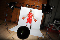 UHart MBB Photo Day 10/14/2016