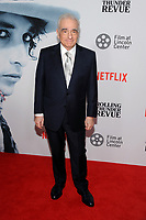 NEW YORK, NY - JUNE 10: Martin Scorsese at the Netflix World Premiere of Rolling Thunder Revue: A Bob Dylan Story By Martin Scorsese at Alice Tully Hall in New York City on June 10, 2019. <br /> CAP/MPI/JP<br /> ©JP/MPI/Capital Pictures