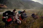 Caucasus Mountains, Georgia<br />