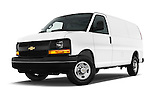Chevrolet Express 2500 Work Cargo Van 2016
