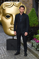 Jonathan Bailey at the BAFTA Television Craft Awards 2017 held at The Brewery, London, UK. <br /> 23 April  2017<br /> Picture: Steve Vas/Featureflash/SilverHub 0208 004 5359 sales@silverhubmedia.com