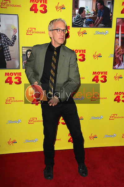 Andy Dick<br />