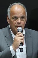 SÃO PAULO, SP, 08.02.2019: POLÍTICA-SP: General João Camilo Pires de Campos, Secretário Estadual da Segurança Pública de São Paulo, participa do anúncio de medidas para a área de Segurança Pública, nesta sexta-feira, 8. ( Foto: Charles Sholl/Brazil Photo Press/Folhapress)