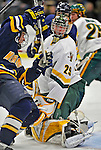 2008-02-15 NCAA: Merrimack at UVM Men's Hockey