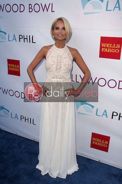 Kristin Chenoweth<br /> at the Hollywood Bowl Opening Night and Hall Of Fame Ceremony, Hollywood Bowl, Hollywood, CA 06-21-14<br /> David Edwards/DailyCeleb.com 818-249-4998