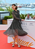 """Olga Kurylenko at the photocall for """"The Man Who Killed Don Quixote"""" at the 71st Festival de Cannes, Cannes, France 19 May 2018<br /> Picture: Paul Smith/Featureflash/SilverHub 0208 004 5359 sales@silverhubmedia.com"""