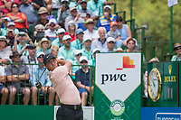 Rory McIlroy (NIR) during the first round at the Nedbank Golf Challenge hosted by Gary Player,  Gary Player country Club, Sun City, Rustenburg, South Africa. 08/11/2018 <br /> Picture: Golffile | Tyrone Winfield<br /> <br /> <br /> All photo usage must carry mandatory copyright credit (&copy; Golffile | Tyrone Winfield)