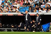 2019.03.16 La Liga Real Madrid CF VS Celta de Vigo