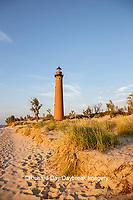 64795-01902 Little Sable Point Lighthouse near Mears, MI