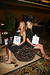 Michelle Stafford & Arianne Zuker - Official Daytime Emmy Awards gifting Suite on June 26, 2010 during 37th Annual Daytime Emmy Awards at Las Vegas Hilton, Las Vegas, Nevada, USA. (Photo by Sue Coflin/Max Photos)