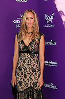 Kim Raver attending the 11th Annual Chrysalis Butterfly Ball held at a private residence in Los Angeles, California on 9.6.2012..Credit: Martin Smith/face to face /MediaPunch Inc. ***FOR USA ONLY*** NORTEPHOTO.COM