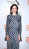 NEW YORK, NY September 28, 2017 Elisa Lasowski  attend 55th New York Film Festival opening night premiere of Last Flag Flying at Alice Tully Hall Lincoln Center in New York September 28,  2017.Credit:RW/MediaPunch