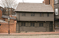 Paul Revere's House, Freedom Trail