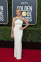 Giuliana Rancic attends the 76th Annual Golden Globe Awards at the Beverly Hilton in Beverly Hills, CA on Sunday, January 6, 2019.<br /> *Editorial Use Only*<br /> CAP/PLF/HFPA<br /> Image supplied by Capital Pictures