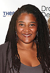 Lynn Nottage .attending the 57th Annual Drama Desk Awards held at the The Town Hall in New York City, NY on June 3, 2012.