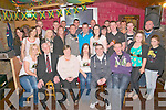 40th Birthday : Susan Enright, Listowel celebrating her 40th birthday with family & friends at Tankers Bar, Listowel on Sunday night last.