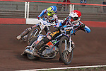 LAKESIDE HAMMERS v PETERBOROUGH PANTHERS<br /> ELITE LEAGUE<br /> FRIDAY 10TH MAY 2013<br /> ARENA-ESSEX<br /> HEAT 6