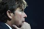 Nederland, Nijmegen, 15 december  2012.Eredivisie.Seizoen 2012/2013.N.E.C. - PSV.Alex Pastoor, trainer-coach van N.E.C.
