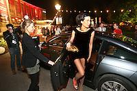 20110922 - Utrecht - Foto: Ramon Mangold - NFF 2011 - Nederlands Filmfestival - .Premiere Isabelle. Hoofdrolspelers Halina Reijn en Tineke Caels arriveren bij de stadsschouwburg.