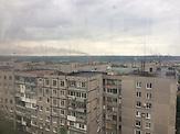 Blick auf Mariupol