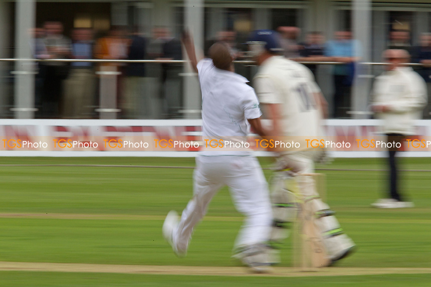 - Kent CCC vs South Africa - Tourist Match Cricket at The St Lawrence Ground, Canterbury - 13/07/12 - MANDATORY CREDIT: Ray Lawrence/TGSPHOTO - Self billing applies where appropriate - 0845 094 6026 - contact@tgsphoto.co.uk - NO UNPAID USE.
