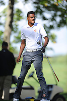 Bethune-Cookman University Men's Golf 9/22/2014