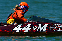 44-M   (Outboard Runabout Marathon)
