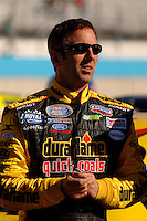 Nov 12, 2005; Phoenix, Ariz, USA;  Nascar Busch Series driver Greg Biffle during the Arizona 200 at Phoenix International Raceway. Mandatory Credit: Photo By Mark J. Rebilas